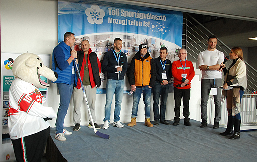 Nagy sportagv Winter 422lead