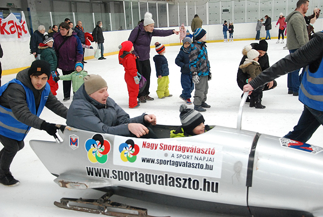 Nagy sportagv Winter 987