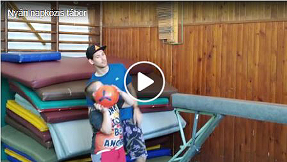 Janik tabor video