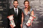 Kőbányai sportolók is az év legjobbjai között