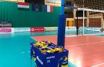 Nemzetközi röplabda siker a Viharsarokban