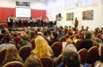 Hangszerteszt gyerekeknek a Kroó Zeneiskolában