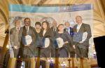 Kémiatanárok elismerése - díjátadás a Richternél